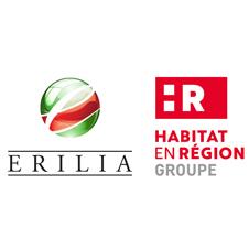 ERILIA – Habitat en Région