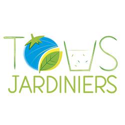 TOUS JARDINIERS